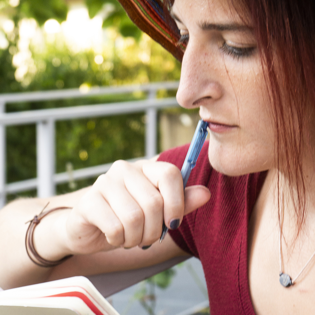 Anett Diell - Autorin